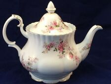 Vintage Original Royal Albert Porcelain & China