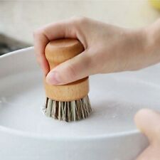 Scrubbing Heat Resistant Washing Pot Brush Bowl Durable Dish Cleaning Durable d