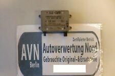 Mercedes W211 Steuergerät Antennenverstärker 2118200885