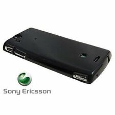 Orbyx HARD Shell Clip Case Cover For Sony Xperia ARC - Black