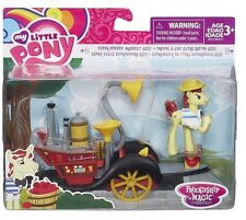 My Little Pony Friendship is Magic Super Speedy Squeezy 6000 Machine New