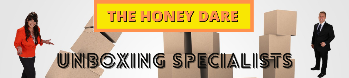 The Honey DARE