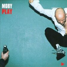 Play by Moby (CD)
