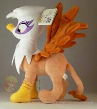 """GILDA il Griffon PLUSH DOLL 12 """" / 30cm My Little Pony GILDA Griffon Peluche UK"""