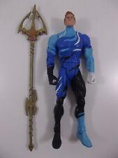 DC Universe Classics - Aquaman Blue Variant - Series / Wave 2 - Complete - DCUC