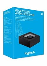 LOGITECH BLUETOOTH AUDIO RECEIVER FOR WIRELESS STREAMING ***FREE SHIPPING***