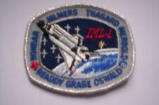Aufnäher zur STS Mission 42  Raumfähre Discovery  ca 9x7,5 cm