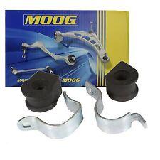 MOOG AU-SB-1602 Lagerbuchse Stabilisator Vorne beidseitig AUDI 80 90 Coupe