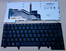 Tastatur Dell Latitude E6330 E6320 E5430 vPro Backlit Beleuchtet Keyboard QWERTZ