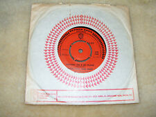 """Peter  Paul  &  Mary  Leaving  On  A  Jet  Plane / The  House Song 1969 7"""" Vinyl"""