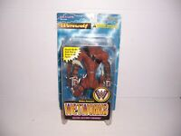 1996 McFarlane Toys Whilce Portacio's  Wetworks Werewolf Ultra-Action Figure New
