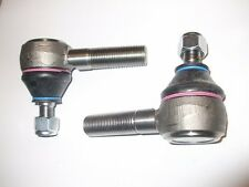 (x2) TRIUMPH Renown   OUTER TIE TRACK ROD ENDS     (1949- 54)