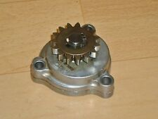 SUZUKI XF650 XF 650 FREEWIND INTERNAL ENGINE OIL PUMP *LOW MILEAGE* 2000-2003