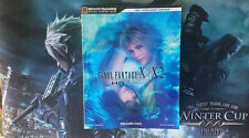 Guida Strategia Final Fantasy X/x2 Hd Remastered Ps3/Ps4/psvita