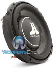"JL AUDIO 12TW3-D8 12"" DUAL 8 OHM SHALLOW SLIM MOUNT THIN SUBWOOFER SPEAKER NEW"