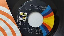 MARIA DE LA SIERRA - Me Van a Decir Senora / Rumbos Opuestos '79 LATIN MARIACHI