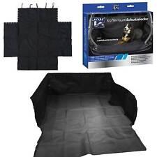 Kofferraum Schutz Decke Seitenschutz Ladekantenschutz Hundedecke Schutz in XL