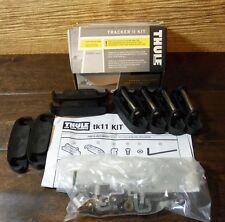 NEW Thule TK11 Tracker II Kit Chrysler Pacifica For Thule 430 or 430R foot packs