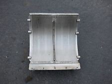 2007 07 Yamaha Phazer MTX Front Tunnel Heat Exchange Coolant Radiator