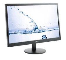 """Écrans d'ordinateur AOC LCD LED 24"""""""