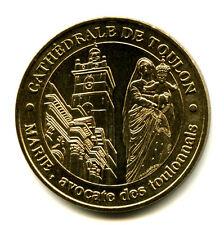 83 TOULON Cathédrale, 2003, Monnaie de Paris