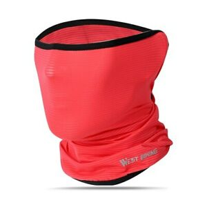 Bike Headwear Men Summer Sports Scarf Anti-UV Running Bandana Cycling Equipment