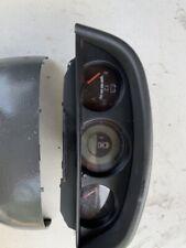 Mitsubishi Shogun Sport 2.5td Compass dash meter 99-2006reg