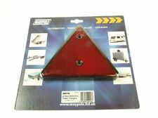 TRAILER REFLECTIVE- TRIANGLES MP16 (sold in pairs) Trailer/Caravan