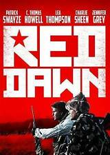 RED DAWN (NEW DVD)
