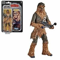 """Star Wars Black Series 6"""" Chewbacca Carded Figure ESB 40th **IN STOCK"""