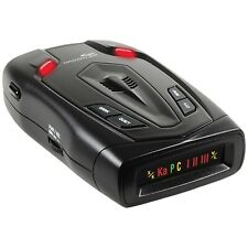 Whistler 360 Coverage Laser Radar Police Detector Vehicle Alert High Performance