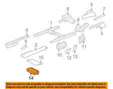AUDI OEM 09-15 A4 Power Seat Control-Memory Module 8K0959760D