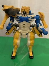 Transformers Beast Wars K-9 Maximal German Shepherd, Original 1996 Lot