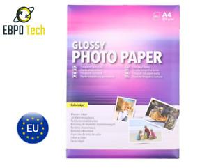 Paper Photo A4/20 Sheets