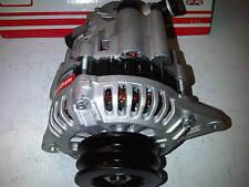 MITSUBISHI L400 2.5 4D56 TD Diesel Alternatore Nuovo di Zecca + Vac Pompa 1994-2001