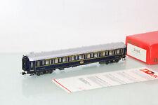 Rivarossi H0 2484 Pullman Personenwagen Orient Express der C.I.W.L. in OVP LA96
