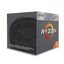 AMD Ryzen 5 2400G 3.6 GHz Processor with Radeon Vega 11 Graphics