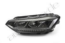 Original VW Touran 5T LED Scheinwerfer links 5TB941035B