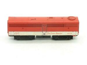Lionel HO 0576 Texas Special ALCO Non Powered B Unit Fair