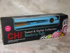"Chi. 1"" Ceramic Hairstyling Iron. Sweet & Stylish Collection. ""Blueberry Taffy"""