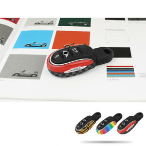 Car Remote Smart Key Cover Case For MINI Cooper F54 F55 F56 F57 F60 Accessories