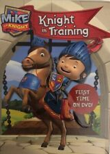 Mike the Knight: Knight in Training DVD
