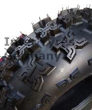 2x 21x7-10 XTRAIL WP01 HAKUBA 6PR 21x7.00-10 ATV Quad Geländereifen NEU