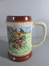 Keramik-Sammel-Bauer