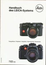 Articoli fotografici e video vintage