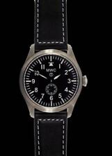 MWC Classic 46mm Limited Edition XL Military Pilots Watch CLIX/SH1