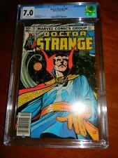 Doctor Strange #56 (1982 Marvel) CGC 7.0