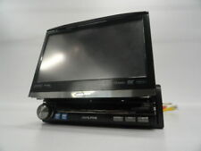 Alpine IVA-D106 Mobile Multimedia Station - Free US Shipping