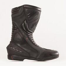 RST 1568 Paragon II Waterproof Mens Motorcycle Motorbike Bike BOOTS - Black Uk10