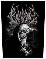 BLOODBATH - Rückenaufnäher Backpatch - Morbid Funeral